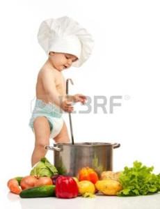 bimbi&cibo